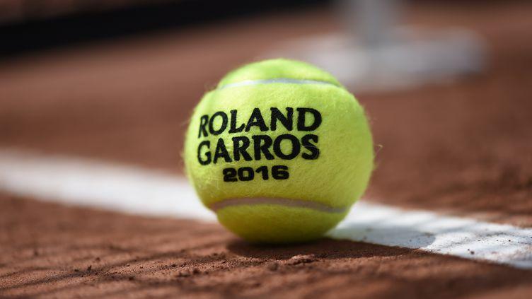 Roland-Garros (MIGUEL MEDINA / AFP)
