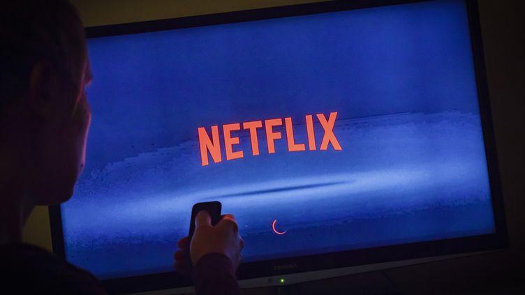 Contrairement à ce que laissaient entendre de nombreux articles, Netflix n'a jamais annoncé vouloir établir un partenariat avec Synamedia. (THOMAS TRUTSCHEL / PHOTOTHEK / GETTY IMAGES)