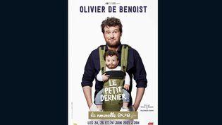 Chronique culture : Olivier de Benoist fait le portrait au vitriol de ses enfants ; Madame Butterfly chante en plein air (FRANCEINFO)