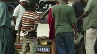 taxi brousse senegal (FRANCE 2)