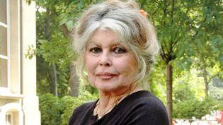 Brigitte Bardot. (  MAXPPP)