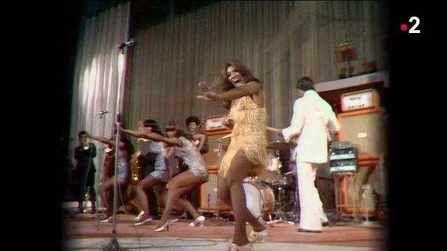Musique : Tina Turner, la diva culte du rock