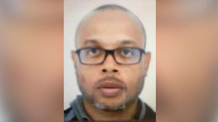 Mickaël Harpon, un fonctionnaire de la préfecture de police de Paris qui a tué quatre de ses collègues, le 3 octobre 2019. (DR)