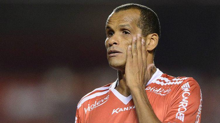 Rivaldo.