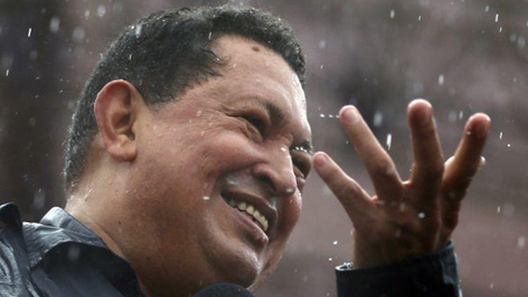 (Jorge Silva Reuters)