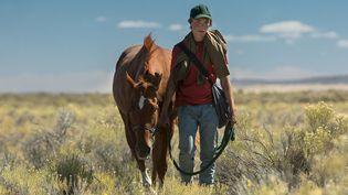 "Une photo du film ""Lean On Pete"" de Andrew Haigh.  (Ad Vitam)"