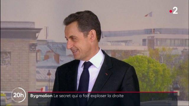 Affaire Bygmalion : les révélations du directeur de campagne de Nicolas Sarkozy en 2012