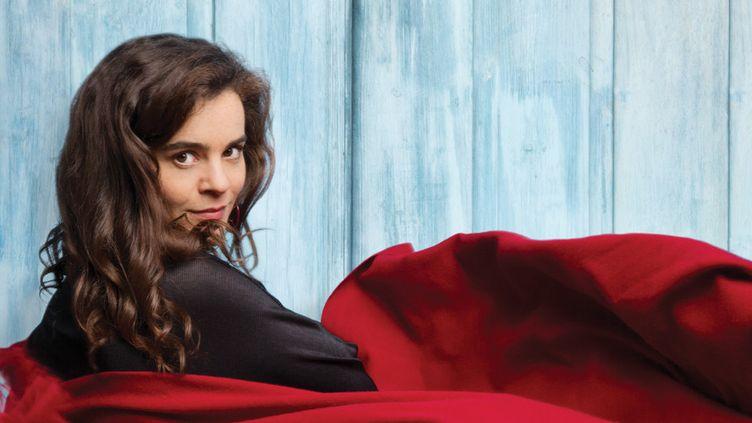 Noëmi Waysfeld  (Isabelle Rozenbaum)
