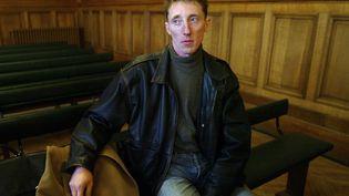 Patrick Dils en janvier 2006. (MEHDI FEDOUACH / AFP)