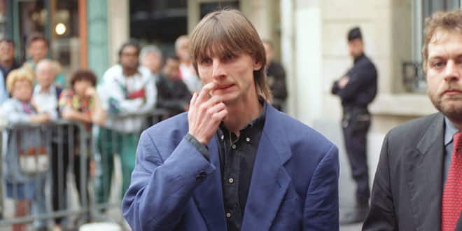 L'ancien joueur de Valenciennes Jacques Glassmann