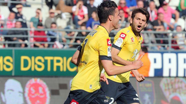 FC Sochaux.
