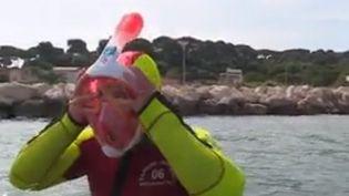 Déconfinement : sur les plages, les sauveteurs s'adaptent aux mesures de protection (FRANCE 3)
