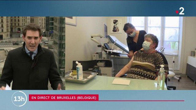 Vaccin AstraZeneca : l'Agence européenne du médicament va tenir une conférence de presse