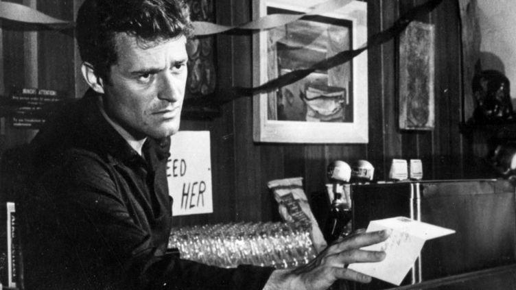"""Dick Miller dans """"Sorority Girl"""" (Roger Corman, 1957)  (Ronald Grant / Mary Evans / SIPA)"""