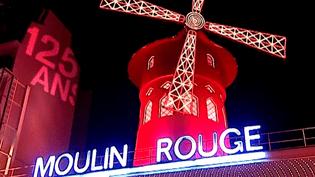 Le Moulin Rouge a 125 ans !  (France3/culturebox)
