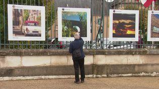 L'exposition est organisée jusqu'en février 2021. (FRANCE 3)