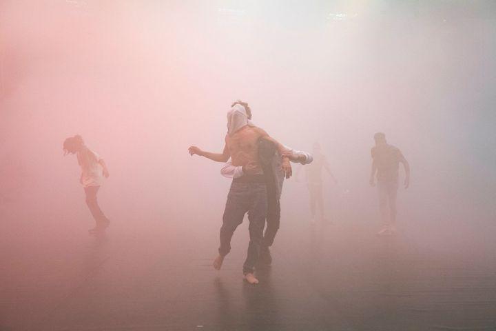 """""""Itmahrag"""" une plongée au coeur de la révolution égyptienne de 2011 (Blandine Soulage)"""