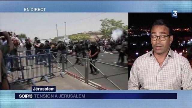 Jérusalem : quelles issues possibles ?