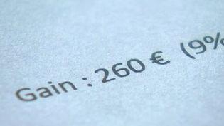 Fioul : la solution de l'achat groupé (FRANCE 2)