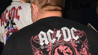 50 000 places pour le concert d'AC/DC à Zurich vendues en 6 minutes  ( SIPANY/SIPA)
