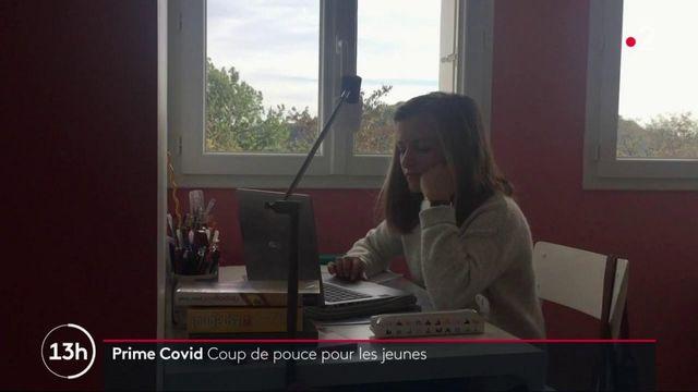 Aide de 150 euros : un coup de pouce bien accueilli par les jeunes