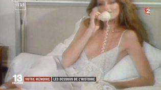 Lingerie (FRANCE 2)