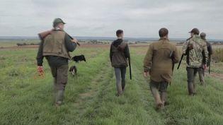 """Vrai ou Fake : la chasse est-elle réellement un """"hobby de citadin cadre"""" ? (FRANCEINFO)"""