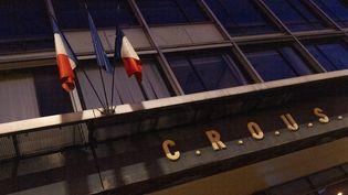 La France compte 28 CROUS - centres régionauxdes oeuvres universitaires et scolaires - qui proposent près de 175000 logements (AMAURY CORNU / HANS LUCAS)