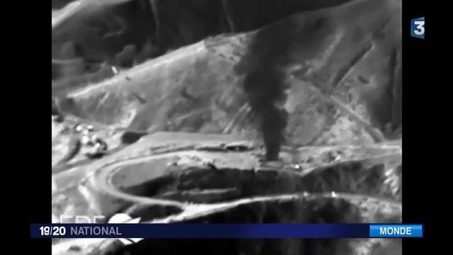 États-Unis : en Californie, l'état décrète l'état d'urgence à cause d'une fuite de méthane