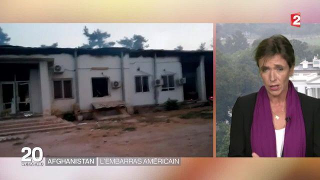 Afghanistan : une bavure américaine ?