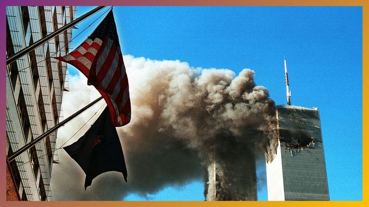 Y a-t-il un complot derrière le 11 septembre ? (Radio France)