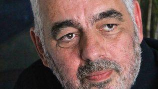 L'écrivain Philippe Jaenada  (Maxime Reychman)