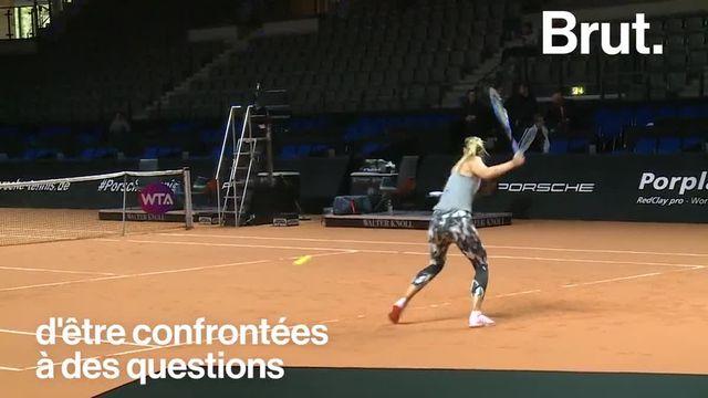 tennis sexisme
