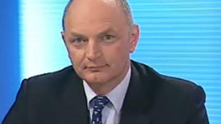 Qui va remplacer Didier Migaud à l'Assemblée nationale ? (France 3)