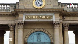 Le vote impossible (ENVOYÉ SPÉCIAL  / FRANCE 2)