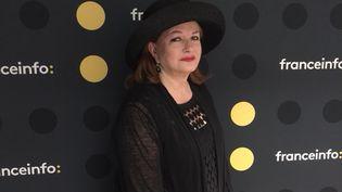 Catherine Jacob (RADIO FRANCE / SOPHIE BRIA)