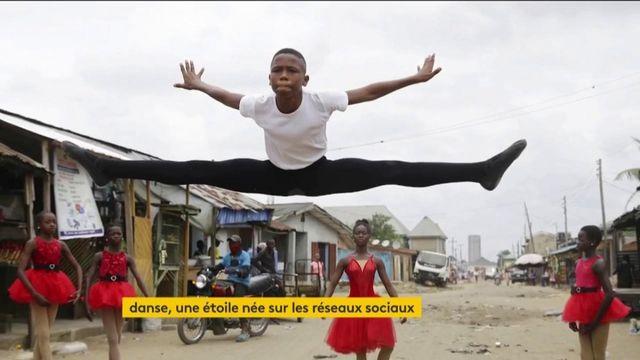 BON Le destin d'un jeune danseur bascule grâce à une vidéo postée sur les réseaux sociaux