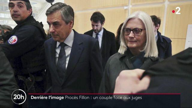 Procès Fillon : cinq ans de prison dont deux fermes requis contre l'homme politique