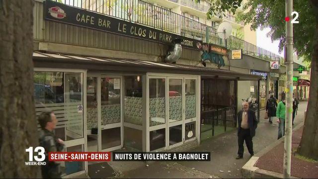 Bagnolet : la ville secouée par des nuits de violences