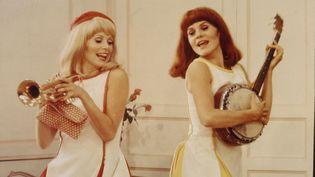 Les demoiselles de Rochefort. (GETTY IMAGES)