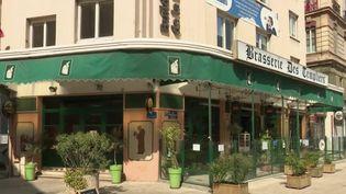 Les restaurants en zone verte pourraient rouvrir à partir du 2 juin. Avec la crise sanitaire, comment les restaurateurs vont-ils s'organiser ? (FRANCE 2)
