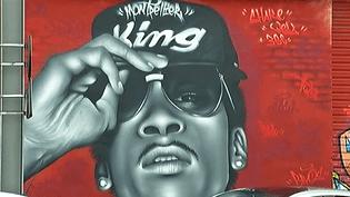 Le street art prend ses quartiers à Bordeaux  (France 3 / Culturebox)