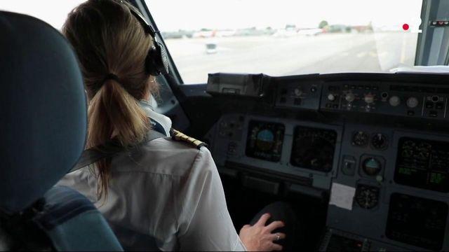 Réforme des retraites : les pilotes obtiennent gain de cause