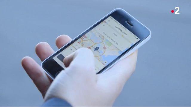 Chauffeurs Uber : vers une reconnaissance du statut de salarié