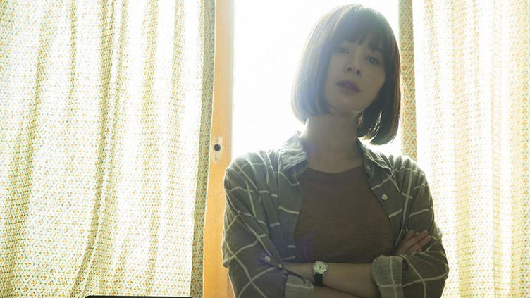 """Photogramme du film """"Madonna"""" de Shin Su-Won  (Droits réservés / Allociné)"""
