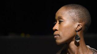 La chanteuse malienne Rokia Traoré  (ANNE-CHRISTINE POUJOULAT / AFP)
