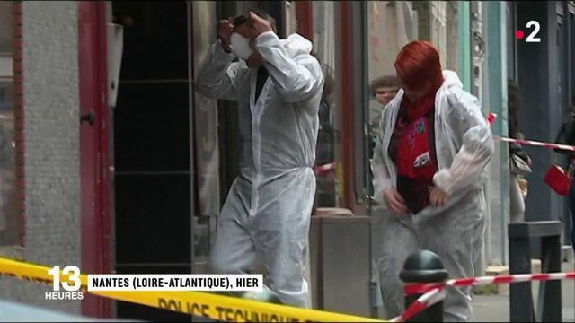 Nantes : après une série de fusillades, un homme a été tué