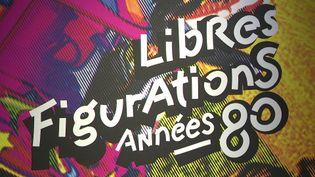 """""""Libres Figurations années 80"""" (France 3 Nord-Pas-de-Calais)"""