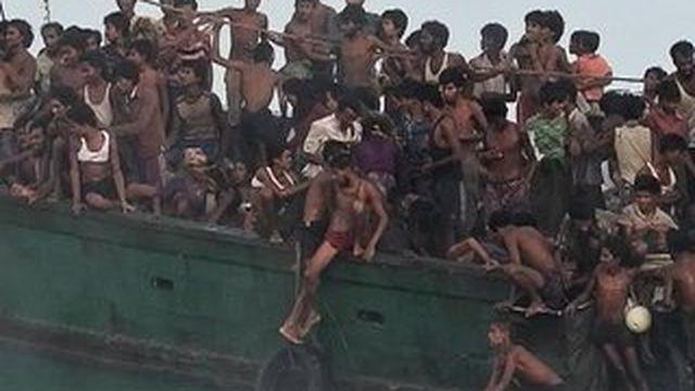 51 millions de déplacés dans le monde, qui sont-ils ?