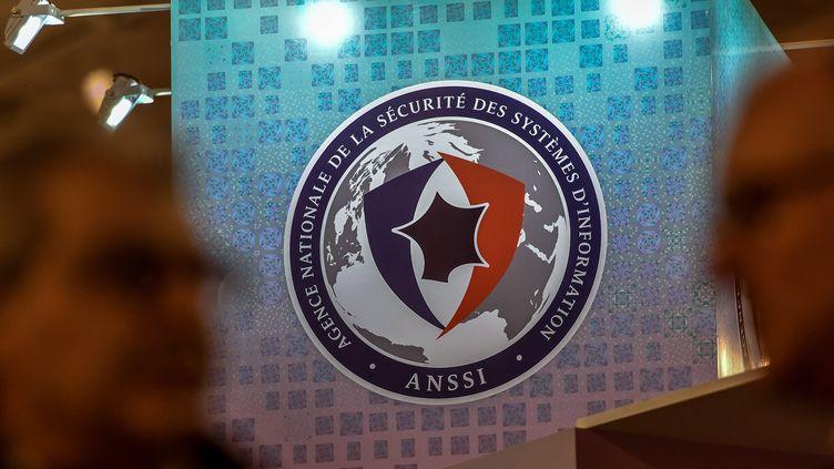 L'agence nationale de la sécurité des systèmes d'information a publié son rapport annuel lundi 15 avril. (PHILIPPE HUGUEN / AFP)